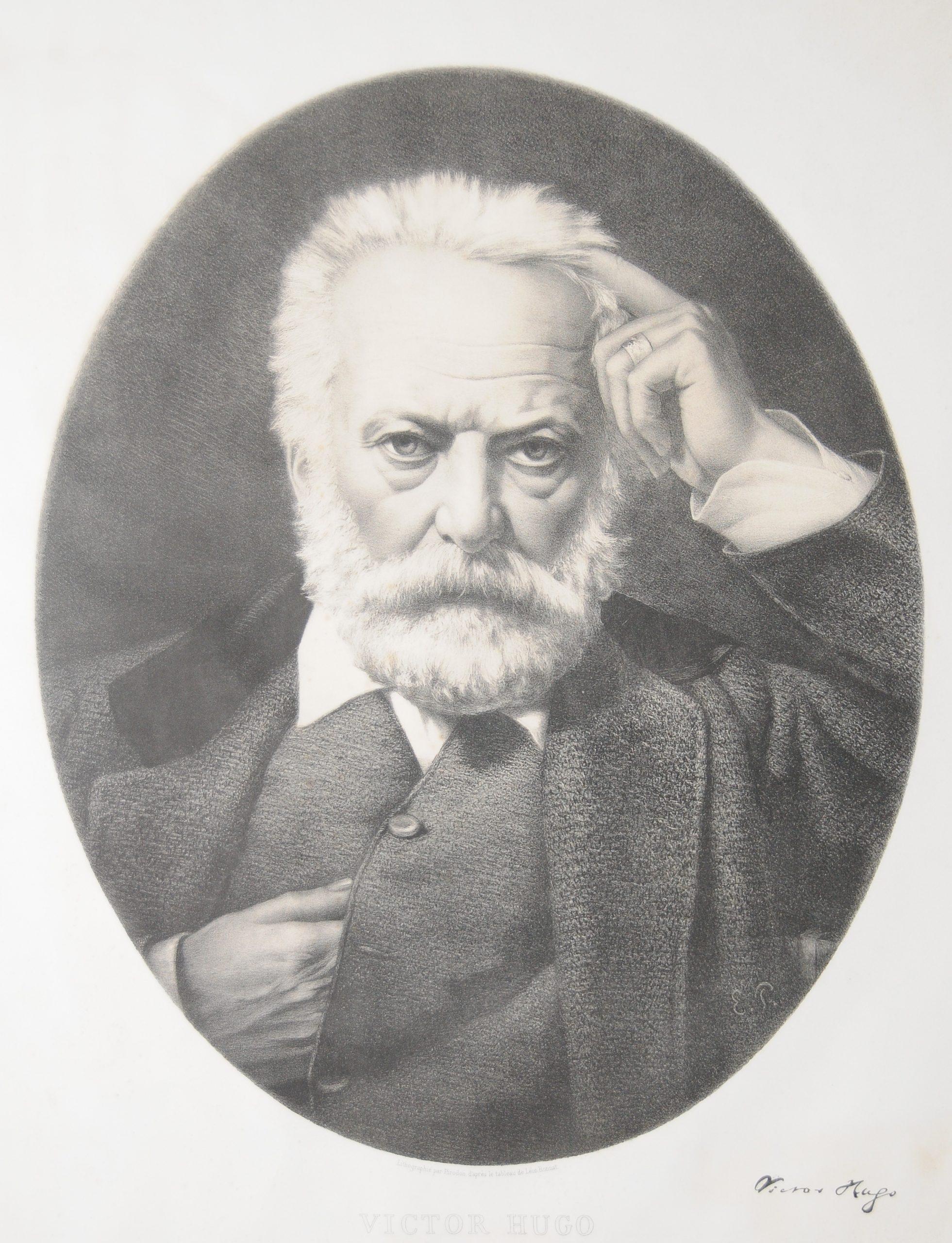 tout savoir sur Victor Hugo